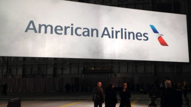American Airlines Delays Plane Delivery