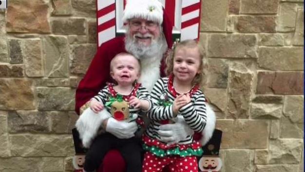 Merry Meltdowns - December 22, 2017