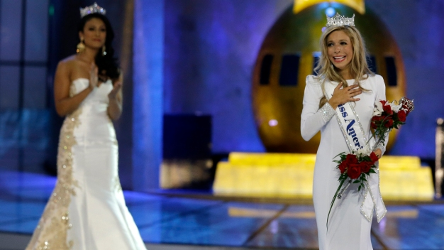 Miss America Scraps Its Swimsuit Competition
