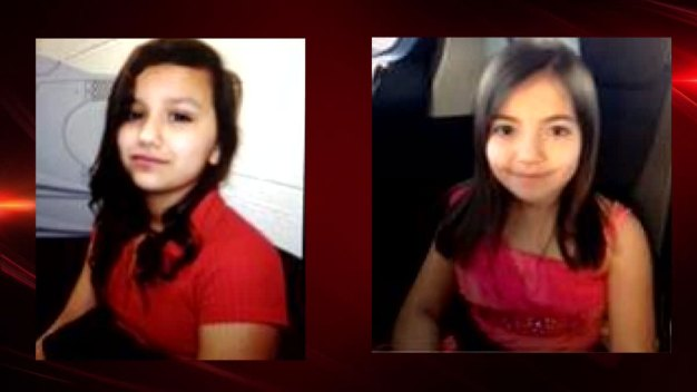 Police Searching for Missing Dallas Sisters