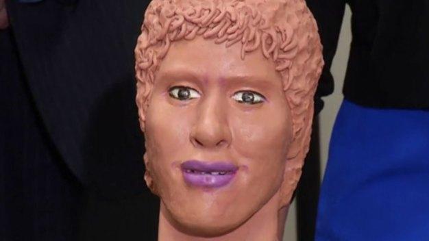 Police Hope Skull Composite Will Help Identify Murder Victim