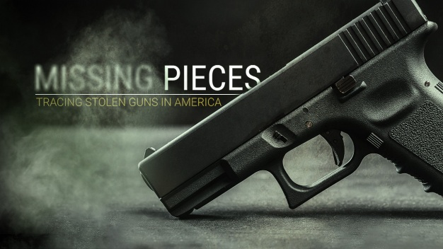 Gun Theft From Legal Owners Is on the Rise, Fueling Violence