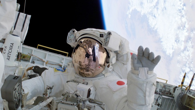 NASA Orders up Urgent Spacewalking Repairs at Space Station