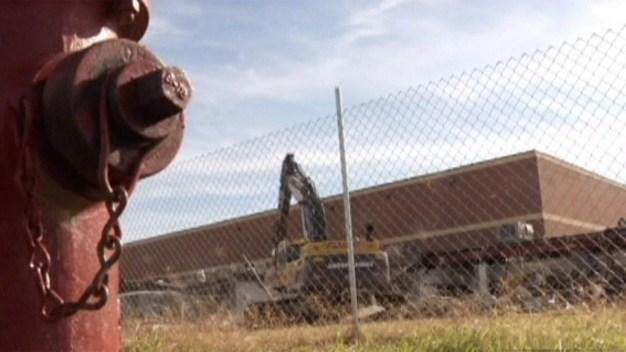 West Breaks Ground on New Schools