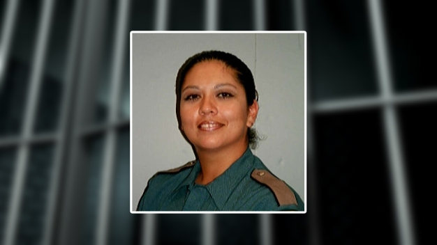South Texas Sheriff's Deputy Accused of Theft, Faces Firing