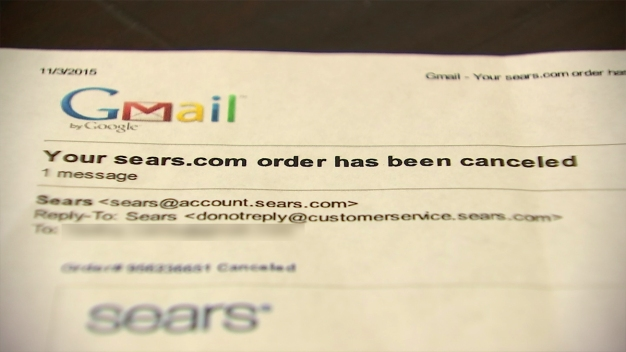 NBC 5 Responds Helps Granbury Woman With Refund