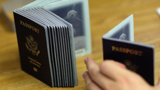 Passport Offices in Collin County Closed Over Fee Dispute