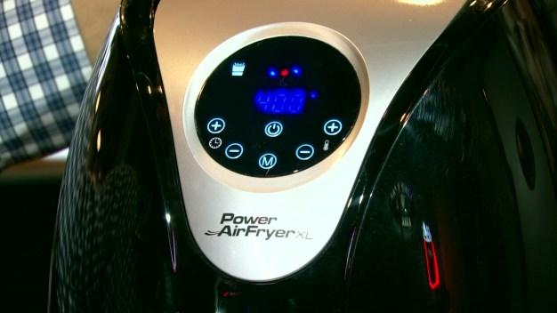 Let Wayne Buy It: Power Air Fryer XL