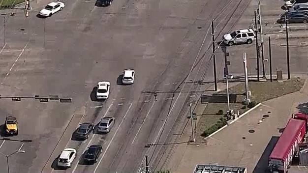 Parts of Dallas Without Power After Oncor Fire