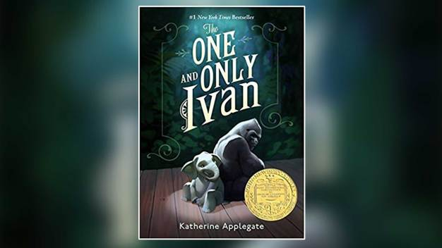 Book of the Week: 'The One and Only Ivan'