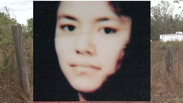 Remains Found May Be Teen Missing for Decades