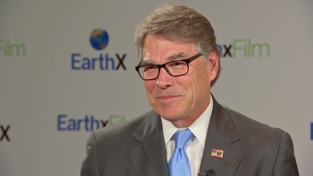 Rick Perry Confirmation Hearing Set for Thursday