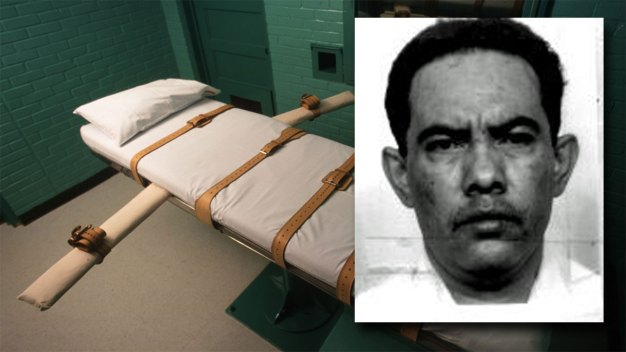 Mexican Man's Death Row Appeal Rejected
