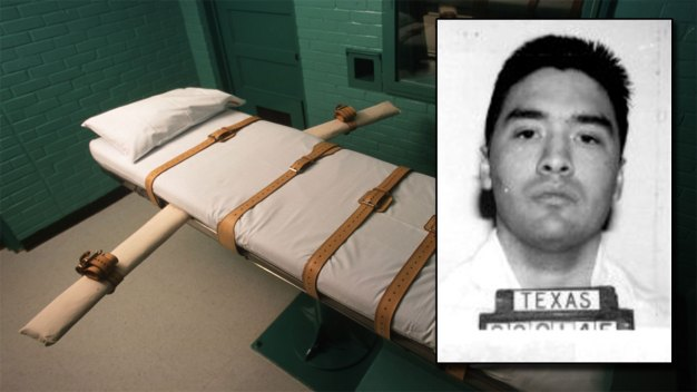 Execution of Hit Man in 1992 Murder Plot Stayed
