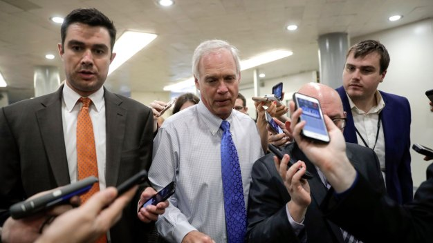 'Lets Not Rush This': Senators Urge Health Care Vote Delay