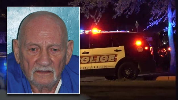 Man, 75, Shoots at 'Irritating' Construction Workers: Allen Police