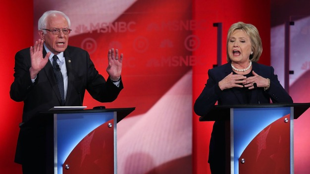 Democratic Candidates Prepare for Thursday Debate