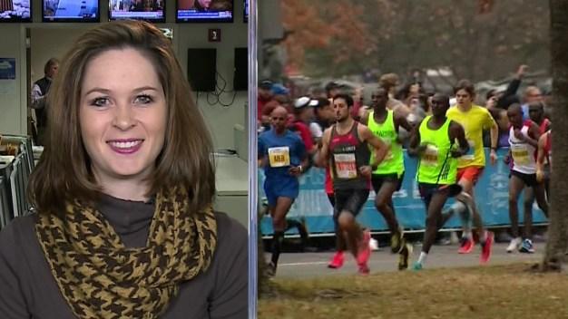 Sarah's Weekend Picks: Marathon, Holiday Events