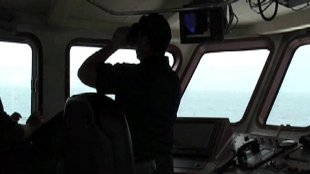 Coast Guard Ends Search for Cruise Ship Crew Member