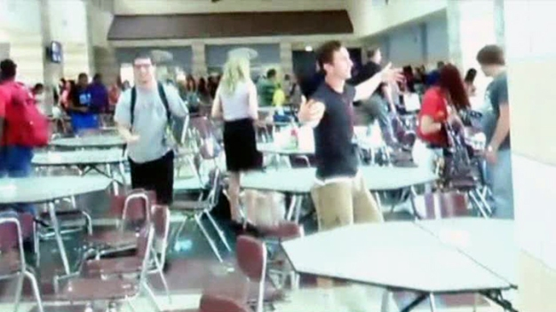 Keller ISD Hopes to Squash Senior Pranks