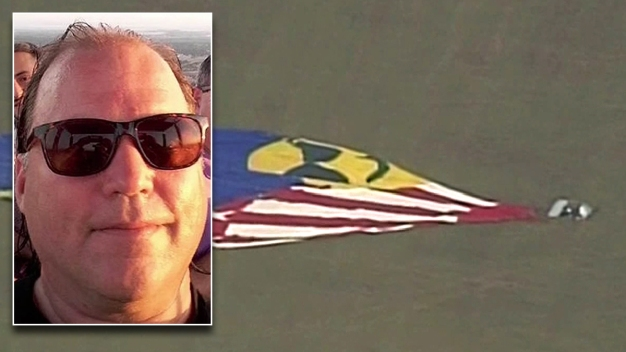 Drug Use Should Have Grounded Pilot in Balloon Crash: Agency