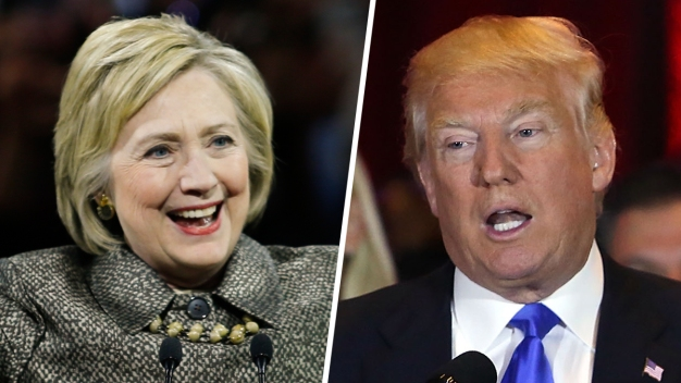 On Cutting-Edge Voter Data, Trump Critically Behind Clinton