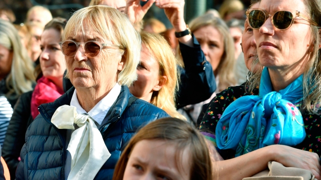 Nobel Body: 'Unacceptable Behavior' Not Widely Known<br />