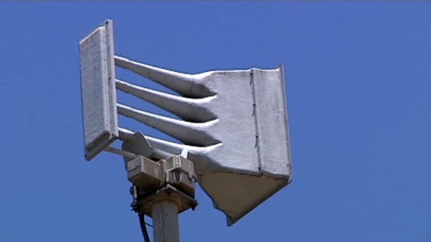 Frisco Reviews Why Outdoor Warning Siren System Failed