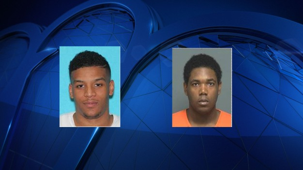 Arrests Made in Mesquite Double Murder