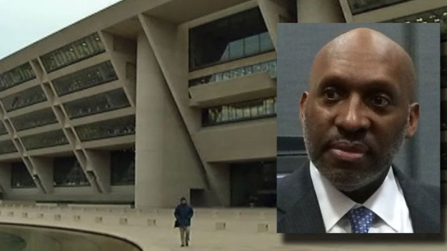 Dallas Council to Vote on Broadnax for City Manager
