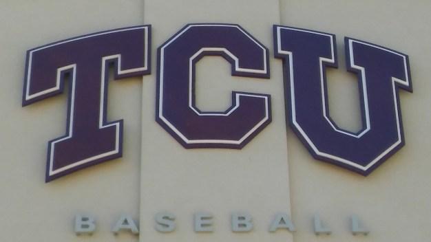 TCU Tops West Virginia, Wins Big 12 Baseball Title