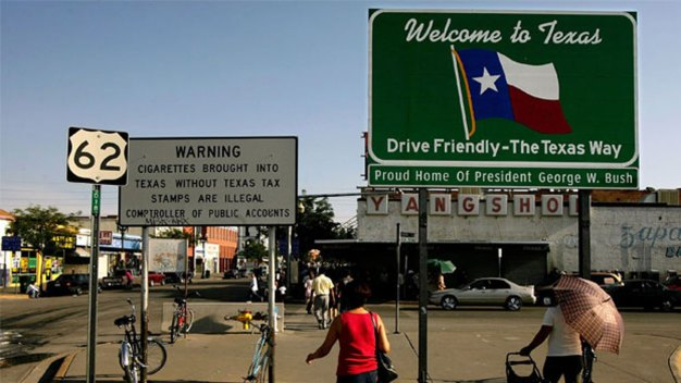 Afro-Latinos in Texas Proud of Identity, History, Languages