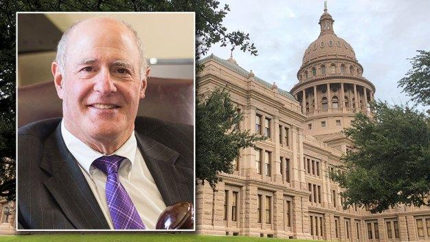 Lt. Gov. Pulls Senator's Chairmanship After 'Lewd Comment'