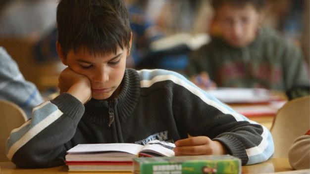 History Books Spark Latest Classroom Battle
