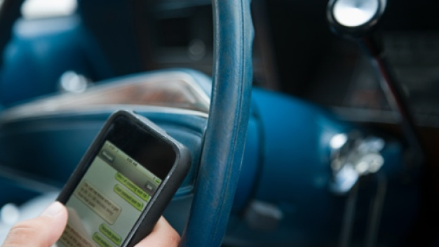 Denton May Go Hands-Free Behind the Wheel