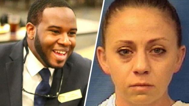 Dallas Grand Jury Hearing Case Against Amber Guyger