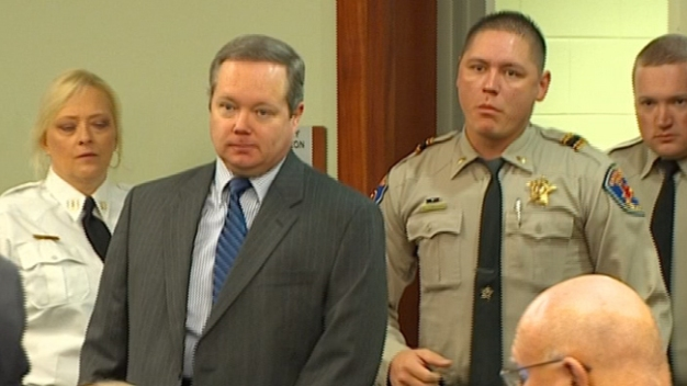 Conviction Upheld in Kaufman Co. Prosecutor Slayings Cases