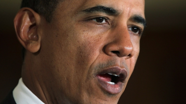 "Obama Condemns Journalist Killing, Calls ISIS ""Cancer"""