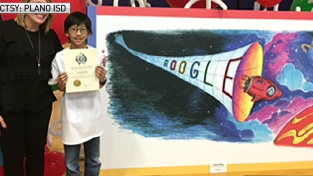 Something Good: Google Doodle Competition