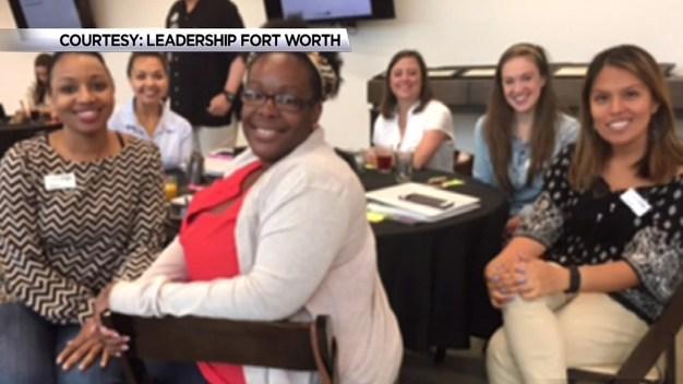 Something Good: Leadership Fort Worth
