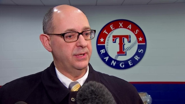 Will the Rangers Use Turf or Natural Grass at New Ballpark?