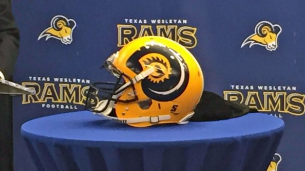 Texas Wesleyan Announces Rebirth of Football Program