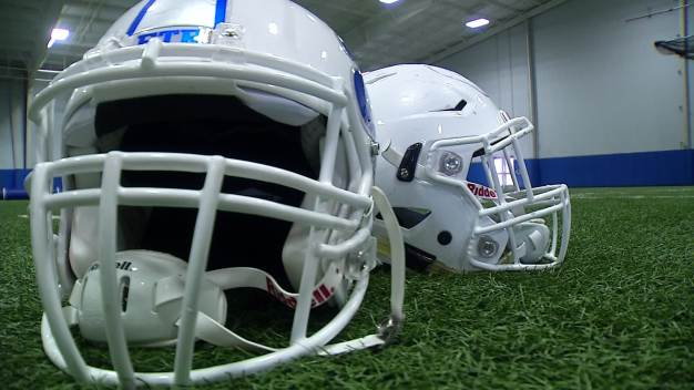 New Study Links Football Careers to Brain Disease