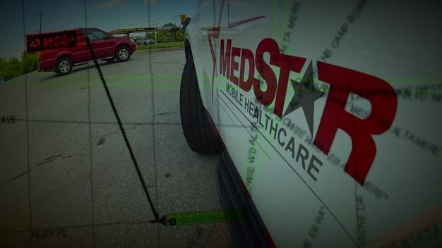 Sophisticated Navigation System Helps MedStar Ambulances Beat the Clock