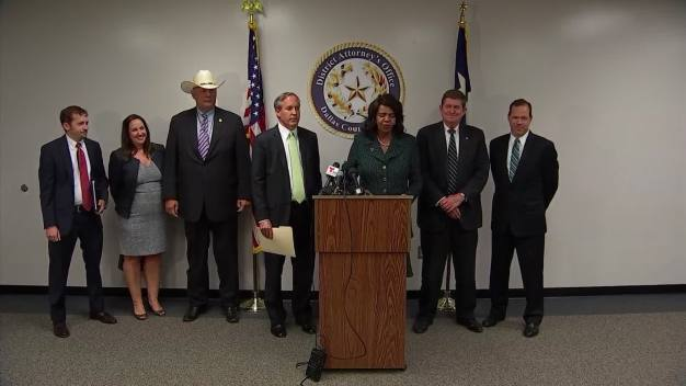 AG Office and Dallas County DA Join Forces to Investigate Voter Fraud Investigation