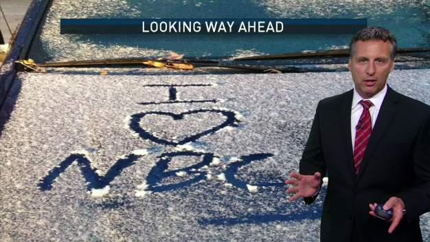 Rick Mitchell's Way-Too-Early Winter Weather Outlook
