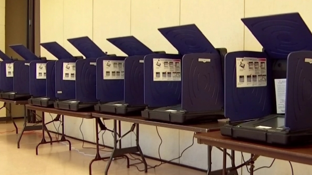 Democrats See Big TX Turnout Early for 1st Primary of 2018