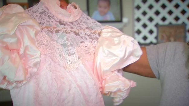 Woman Tries to Find Owner of Lost Wedding Dress
