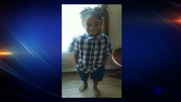 Police Searching for Missing Boy in Fort Worth