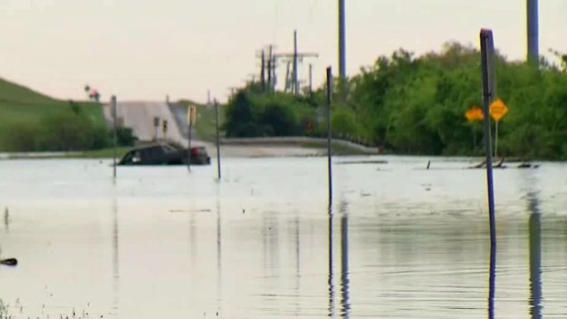 Better Public Notifications Planned Since 2015 Floods